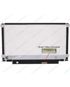 BOE NT116WHM-N21 Replacement Laptop LCD Screen Panel