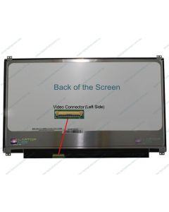Samsung NP730U3E-X05DE Replacement Laptop LCD Screen Panel