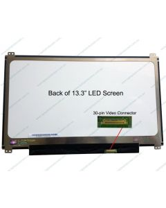 IVO M133NWN1 R3 Replacement Laptop LCD Screens Display Panel