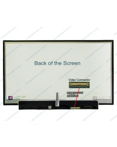 Sharp LQ133M1JW02 Replacement Laptop LCD Screen Panel