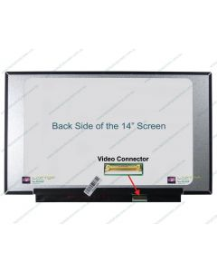 BOE NV140FHM-N48 V8.1 Replacement Laptop LCD Screen Panel (IPS)