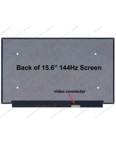 MSI GL65 9SDK-039US Replacement Laptop LCD Screen Panel (144Hz)