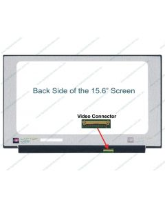 ASUS VIVOBOOK F512F SERIES Replacement Laptop LCD Screen Panel (1366 x 768)