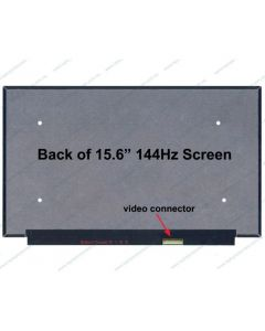 Dell G15 15 5510 Replacement Laptop LCD Screen Panel (144Hz)