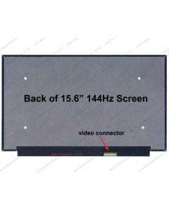 BOE NV156FHM-N4K Replacement Laptop LCD Screen Panel (144Hz)