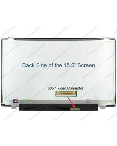 MSI GE62 2QD-004NE Replacement Laptop LCD Screen Panel
