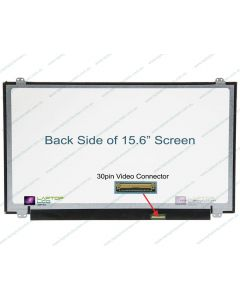 Lenovo 5D10K93435 Replacement Laptop LCD Screen Panel