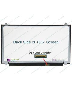 ASUS VIVOBOOK F510UA Replacement Laptop LCD Screen Panel (1366 x 768)