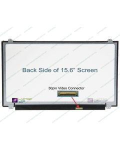 ASUS VIVOBOOK F510UA-BR SERIES Replacement Laptop LCD Screen Panel