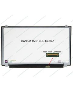 Clevo W650EH Replacement Laptop LCD Screen Panel (1920 x 1080)