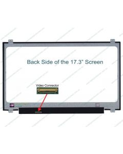 Clevo P670SE Replacement Laptop LCD Screen Panel