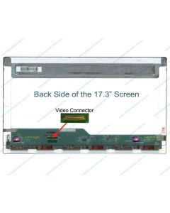 Asus GL752VW-T4104T Replacement Laptop LCD Screen Panel