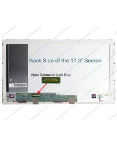Chi Mei N173FGE-L13 REV.C4 Replacement Laptop LCD Screen Panel