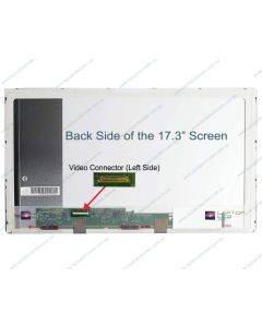 MSI CX70 2QF SERIES Replacement Laptop LCD Screen Panel