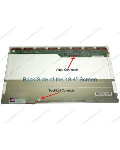 Toshiba Toshiba Qosmio X505-Q870 PQX33U-01H00H Replacement Laptop LCD Screen Display Panel