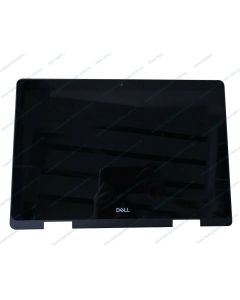 Dell Inspiron 14 5485 5482 Replacement Laptop LCD Touch Screen Assembly (touch + screen + frame) C9W4D GENERIC