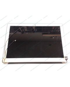 Apple MacBook Air 13.3 A1466 Mid 2013 Early 2014 Replacement Laptop LCD Screen Assembly (Hinge-Up) 661-7475 USED