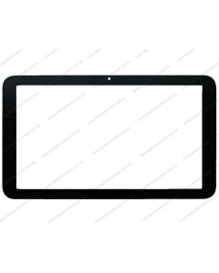 HP 755730-001 Replacement Laptop LCD Touch Screen Glass Digitizer