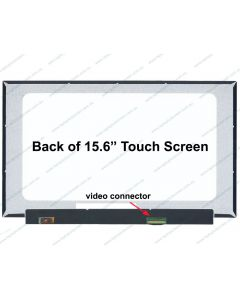 AUO B156XTK02.0 HW0A Replacement Laptop LCD Screen Panel (On-Cell-Touch / Embedded Touch)
