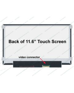 ASUS CHROMEBOOK FLIP C214MA Replacement Laptop LCD Screen Panel (On-Cell-Touch / Embedded Touch)