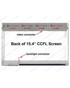 Panasonic TOUGHBOOK CF-52VAABYDM Replacement Laptop LCD Screen Panel