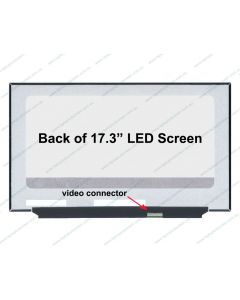 ASUS VIVOBOOK F712F SERIES Replacement Laptop LCD Screen Panel (IPS) 1920 x 1080