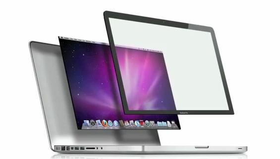 Everis E2033B Replacement Laptop LCD Screen Panel