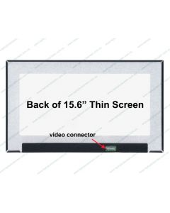 Dell 1K1DG Replacement Laptop LCD Screen Panel (IPS)