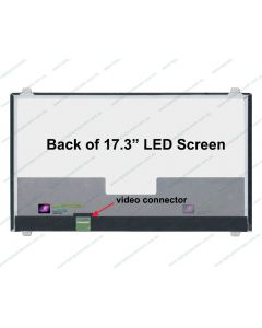 Asus G751JY-T7473T Replacement Laptop LCD Screen Panel