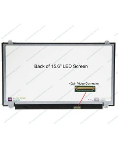 HP Pavilion 250 G3 Replacement Laptop LCD Screen Panel